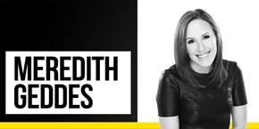 Meredith Geddes