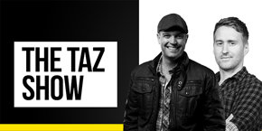 The Taz Show at 6