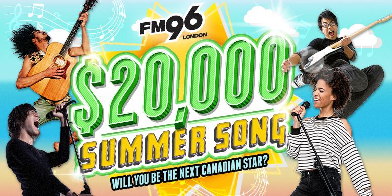 20k Summer Song