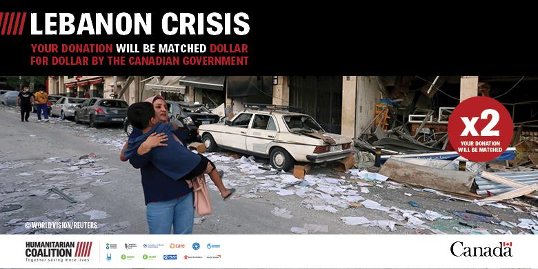 Lebanon Crisis