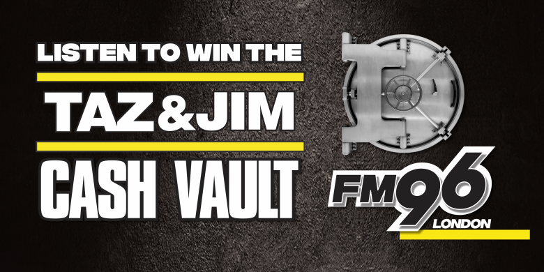 The Taz and Jim Cash Vault