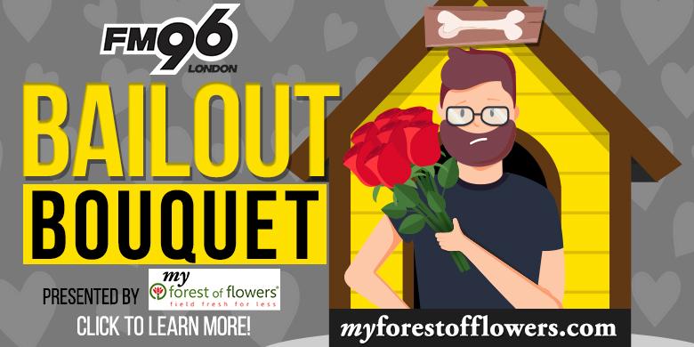 FM96 Bouquet Bailout