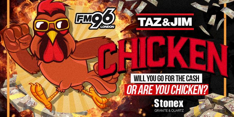 Taz & Jim Chicken